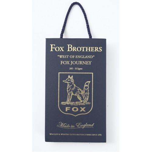 FOX JOURNEY