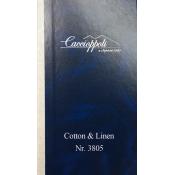 COTTON & LINEN 3805