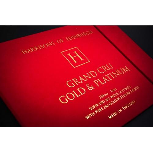 GRAND CRU GOLD AND PLATINUM